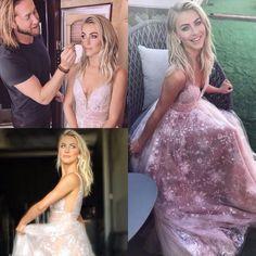 Julianne Hough ♥by Alwaraky♥ Beauty Book, Hair Beauty, Julianna Hough, Dominique Weasley, Beautiful Film, Blonde Women, Monday Night, Monday Morning, Celebs