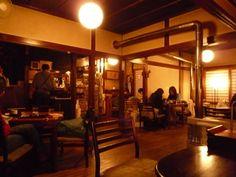 円山茶寮 Japan Traditional Folk Houses Cafe & Restaurant #hokkaido