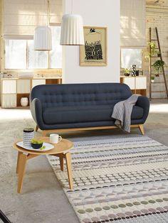 Balthasar-sohvaa on saatavilla useissa eri väreissä.