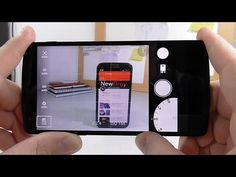 AZ Camera para Android te convertirá en un fotógrafo profesional