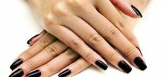 Images Of Nail Polish Colors Unique 7 New Dark Nail Colors to Try This Fall Winter Nail Designs, Winter Nail Art, Fall Nail Designs, Winter Nails, Autumn Nails, Summer Nails, Art Designs, Dark Nail Polish, Best Nail Polish