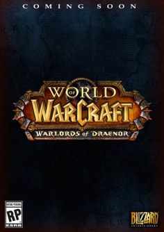 World of WarCraft: Warlords of Draenor - PC:Amazon:Video Games