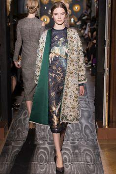 Valentino,  Осень-зима 2013/14, Couture, Париж