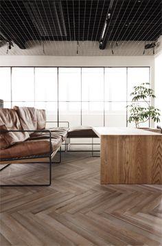 施工事例46 - 名古屋市西区 ビルリノベーション RENOVATION EIGHT DESIGN【エイトデザイン】