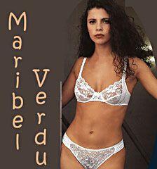 Las opiniones de Maribel Verdú sobre los desnudos - Creatividad Internacional