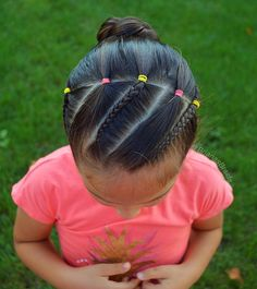 teenage hairstyles for school Shoes Baby Girl Hairstyles, Hairstyles For School, Trendy Hairstyles, Sassy Haircuts, Teenage Hairstyles, Ponytail Hairstyles, Short Haircuts, Female Hairstyles, Popular Haircuts