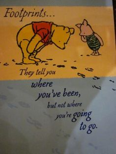 Winnie The Pooh Quote You