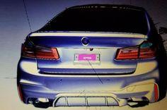 autothrill: Pronta per settembre la nuova M5