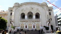 Tunísia: a reconquista de uma reputação abalada   SAPO Viagens
