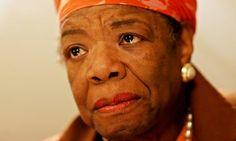 Maya Angelou obituary