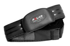 Polar WearLink+ Coded Transmitter and Belt Set (Medium-XX-Large) by Polar. $45.99. Amazon.com Product Description      The Polar WearLink transmitter combines superior Polar technology with a new fabric design. The electrodes, which pick up the heart's signals, are engineered right into the fabric strap. The result is a superior fit for any individual body shape, providing revolutionary comfort and full freedom of movement. The transmitter's textile strap is remov...