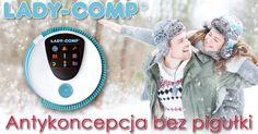 http://www.ladycomp.pl/ Lady-Comp to skuteczna i w pełni zdrowa metoda antykoncepcji. Dowiedz się więcej na naszej stronie www.