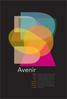 """Avenir"" door Han Na Jung. Poster Design, Graphic Design Layouts, Graphic Design Posters, Graphic Design Typography, Graphic Design Illustration, Graphic Design Inspiration, Layout Design, Type Posters, Poster Prints"