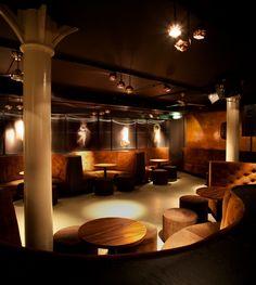 #JimmyWoo #interior #design #nightclub #Amsterdam