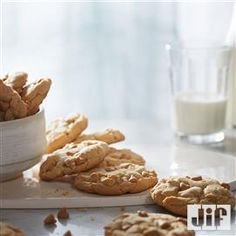 Peanut Butter Chip Cookies from Jif®