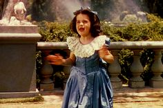 Bonnie Blue Butler (from Gone With the Wind) - Wonderland Creek (my main blog): April 2014