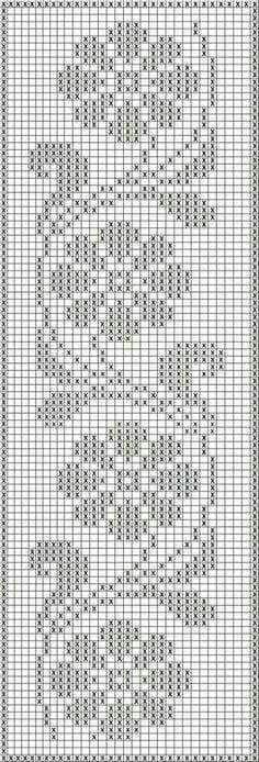 Crochet Mandala Pattern, Crochet Quilt, Crochet Cross, Crochet Home, Filet Crochet, Crochet Doilies, Crochet Flowers, Crochet Stitches, Crochet Baby