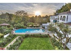 Inside Connie Stevens's Fabulous Holmby Hills Paul Williams, Asking $18.5 Million