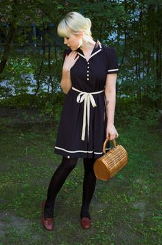 How darling! Perfect for a picnic lunch :)
