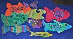 3rd Grade 2012-2013 - Ms. Mundt's Art Class