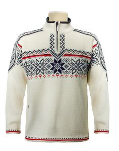Dale of Norway - Stetind Unisex Windstopper sweater