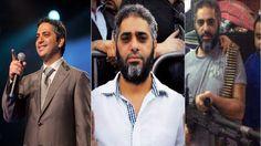 عاااجل ..أنباء شبه مؤكدة عن مقتل فنان الإحساس فضل شاكر بالمعارك بسوريا