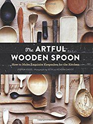 The best high quality and completely comprehensible spoon carving guide for anyone to become an expert!