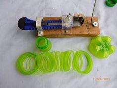 Hacer hilos y cuerdas para diversos usos reciclando botellas Pet | La Bioguía