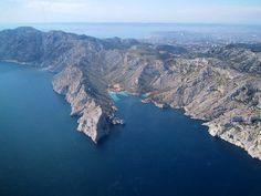 Calanques : de Marseille à Cassis... et à la Ciotat