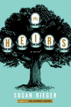 The Heirs: Brilliantly wrought, incisive, and stirring, The Heirs tells the story of an upper-crust Manhattan family coming undone after the death of their patriarch. Six months after Rupert Falkes dies, leaving a grieving widow and five adult sons, an unknown woman sues his estate, claiming she had two sons by him. The Falkes brothers are pitched into turmoil, at once missing their ...
