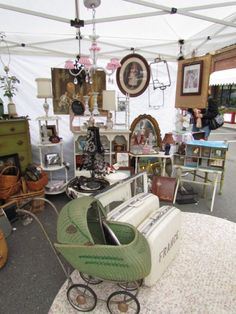 Danville Heartland Antique Fair