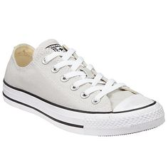 ab1d1d82e800 Converse Chuck Taylor All Star Canvas Ox Low-Top Trainers