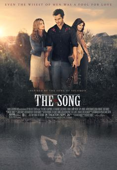 """Three important truths the movie """"The Song"""" reminds us of when it comes to oneness in marriage."""