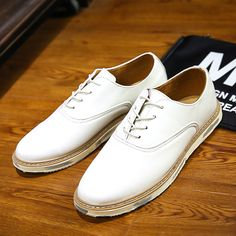 Find More Men's Casual Shoes Information about Casual Leather Shoes Men Discounted Fashion Office Lace up Zapatos White Black Brown Ship To Oversea Good Quality,High Quality shoes winter men,China shoes dress men Suppliers, Cheap mens designer leather shoes from Hong Kong Mansway Trade Co.,Limited on Aliexpress.com