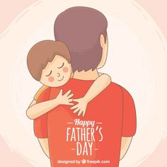 Celebrate your father with a meaningful hug. Free online My Father Is My Rock And My Hero ecards on Father's Day Happy Fathers Day Greetings, Father's Day Greetings, Diy Gifts For Dad, Diy Father's Day Gifts, You Are My Rock, Fathers Day Crafts, Flower Backgrounds, My Father, Sons