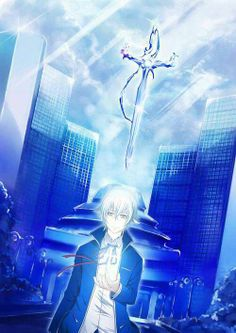 K Project ~~ The Silver King