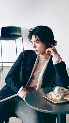 Asian Celebrities, Asian Actors, Korean Actors, Celebs, Kim Yoo Jung Park Bo Gum, Park Bo Gum Wallpaper, Park Go Bum, Hallyu Star, Infatuation