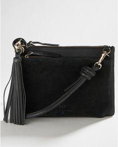 Day Blacktile bag - Atterley Road @atterleyroad