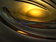 Cores de Vidro III, foto por Chris, The Red