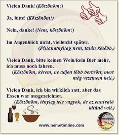 German Language Learning, Learn German, Languages, Education, Grammar, Fruit, Knowledge, Idioms, Onderwijs