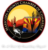 The Maricopa County Chamber of Commerce provides Business Credibility and Business Marketing for Maricopa County Businesses Maricopa County, Chamber Of Commerce, How To Become