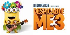 Who's ready to see Despicable Me 3? #Win a $15 iTunes Card and a ThinkFun Interactive Minion #DespicableMe3 http://www.lifeofasouthernmom.com/110677.html