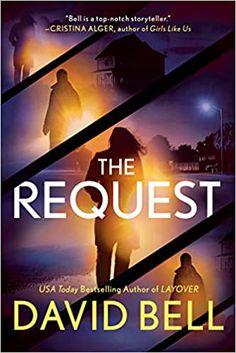 Amazon.com: The Request (9780440000907): Bell, David: Books