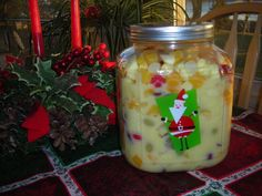 Holiday Fruit Salad (My favorite thing in the world to eat!!) | Southern Plate
