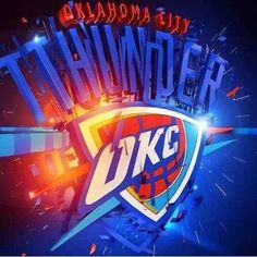 some nice work for OKC Thunder Okc Basketball, Oklahoma City Thunder Basketball, Basketball Videos, Thunder Team, Thunder Players, Westbrook Okc, Russell Westbrook, Lebron James Wallpapers, Nba Wallpapers