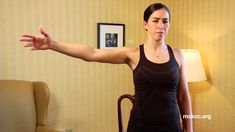This video demonstrates exercises that will help you regain your range of motion after breast surgery and reconstruction using a tissue expander. Breast Cancer Survivor, Breast Cancer Awareness, Surgery Recovery, Cancer Support, Plastic Surgery, Pink Method, Shoulder Exercises, Happy Vibes, Gardening Tips