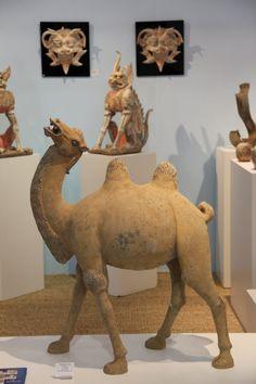 Tang Dynasy Camel