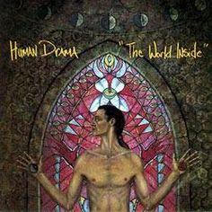 1992 - Human Drama - The World Inside - Triple X Records