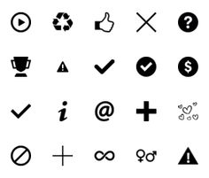 Free vector icons - SVG, PSD, PNG, EPS & Icon Font - Thousands of Free Icons