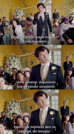 22 wonderful lines selected from the mindful scenes of the Sherlock series Sherlock Poster, Sherlock Series, Sherlock John, Sherlock Holmes, Funny Sherlock, Dump A Day, Benedict Sherlock, Benedict Cumberbatch, Love Quotes Funny